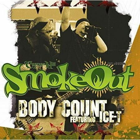 Smoke Out Festival Presents (CD)