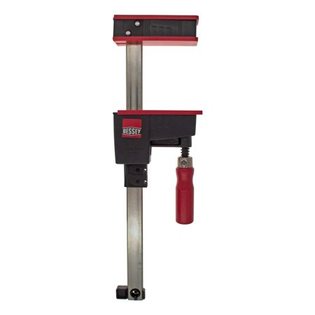 "Bessey KRJR-18 K Body REVO JR, 18"" Parallel Clamp"