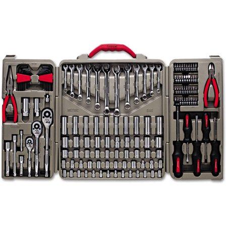 Crescent 148-Piece Professional Tool Set