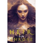 Heir to the Throne - eBook