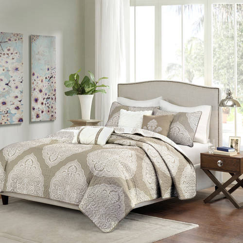 Home Essence Audra Reversible Coverlet Set by E&E Co.