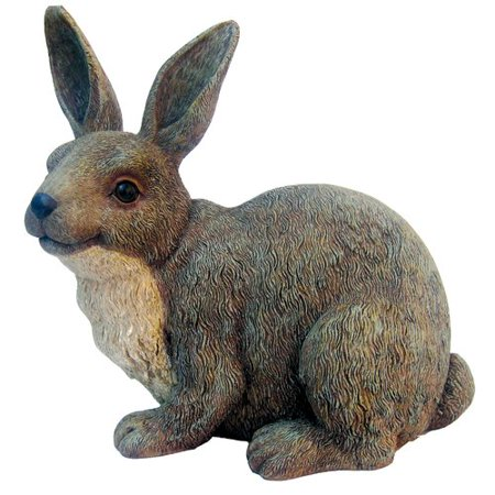 Michael Carr Brother Rabbit Statue