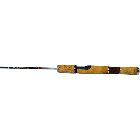 Pure fishing berkley lightning rod 5 39 for Fishing rods at walmart