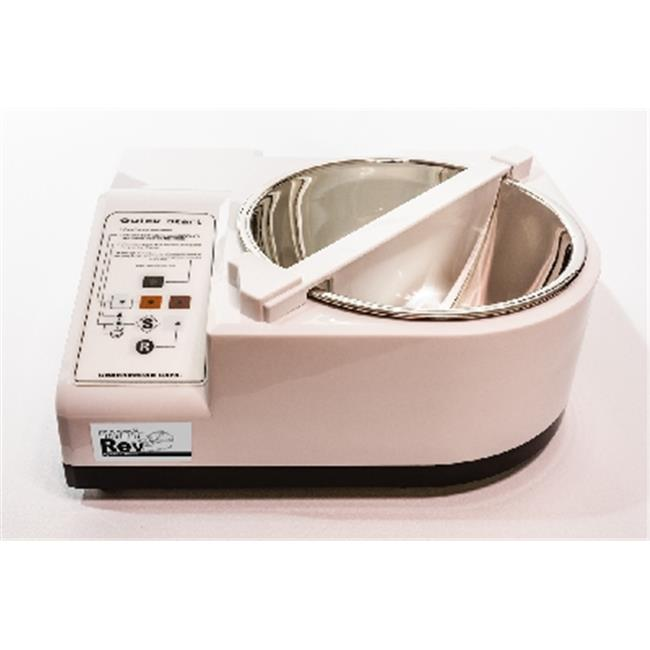 ChocoVision Corp C116MINIREV1 Rev Chocolate Tempering Machine, Mini