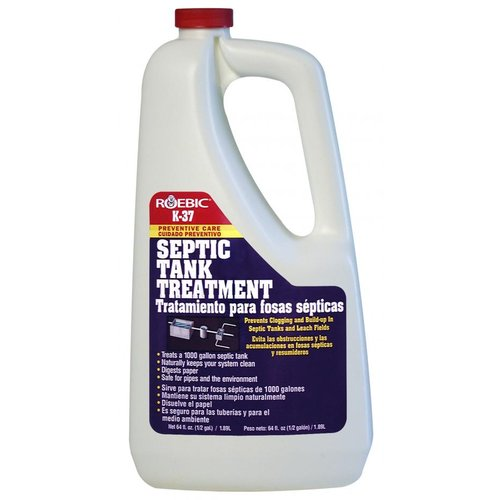 roebic laboratories, inc. k-37-h-3 septic tank treatment,...