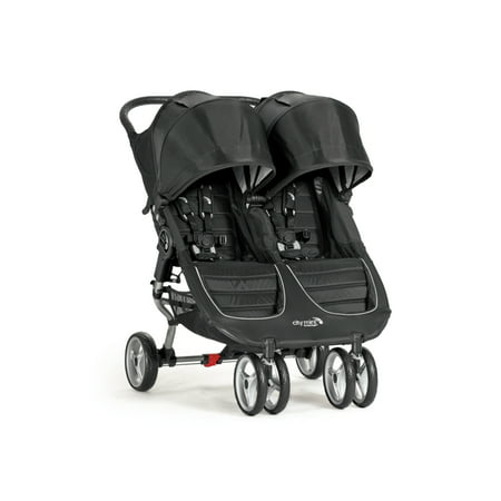 Baby Jogger 2016 City Mini Double Stroller- (Baby Jogger City Mini Gt Double 2016)
