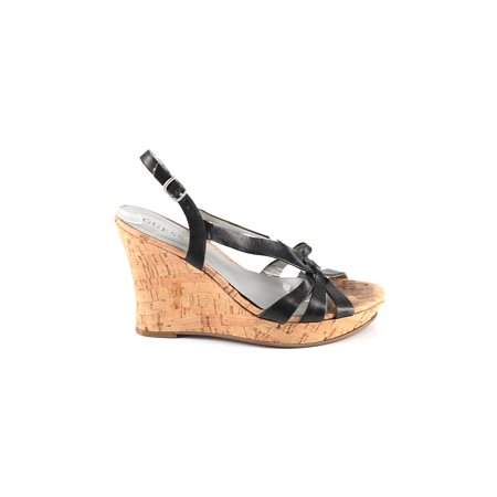 Pre-Owned Guess Women's Size 10 Wedges