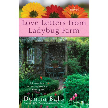 Love Letters from Ladybug - Ladybug Letters