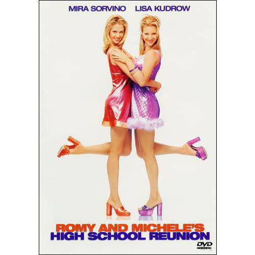 Romy And Michele's High School Reunion (Widescreen)