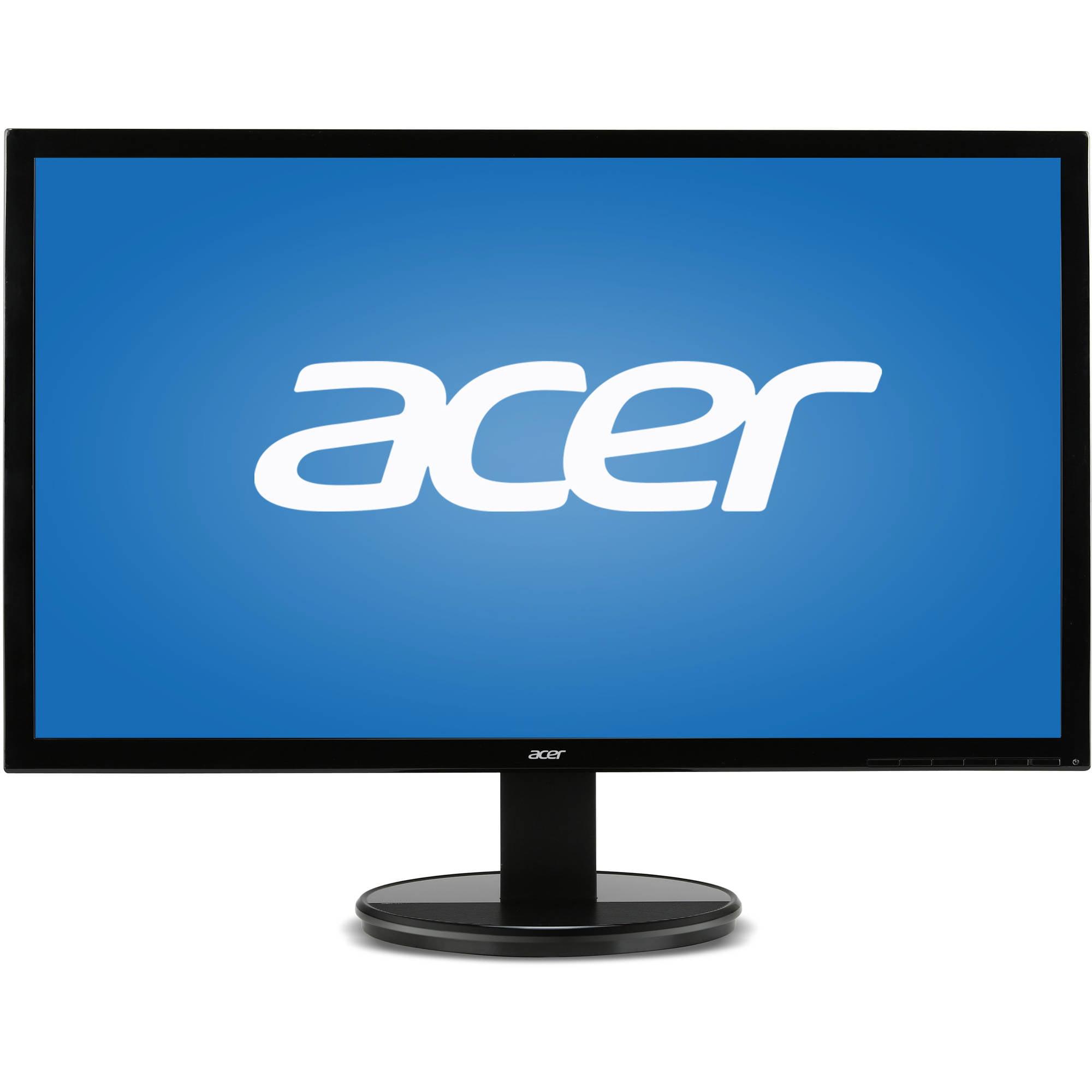 Acer K202HQL ABD 19.5