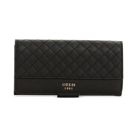 GUESS Wilson File Clutch Wallet