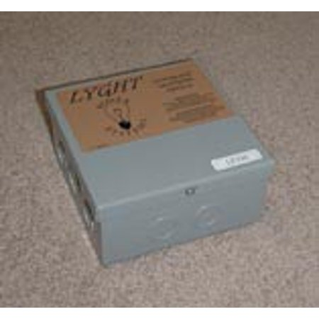 Elkhart Supply LPT30 30 Amp Automatic Transfer Switch