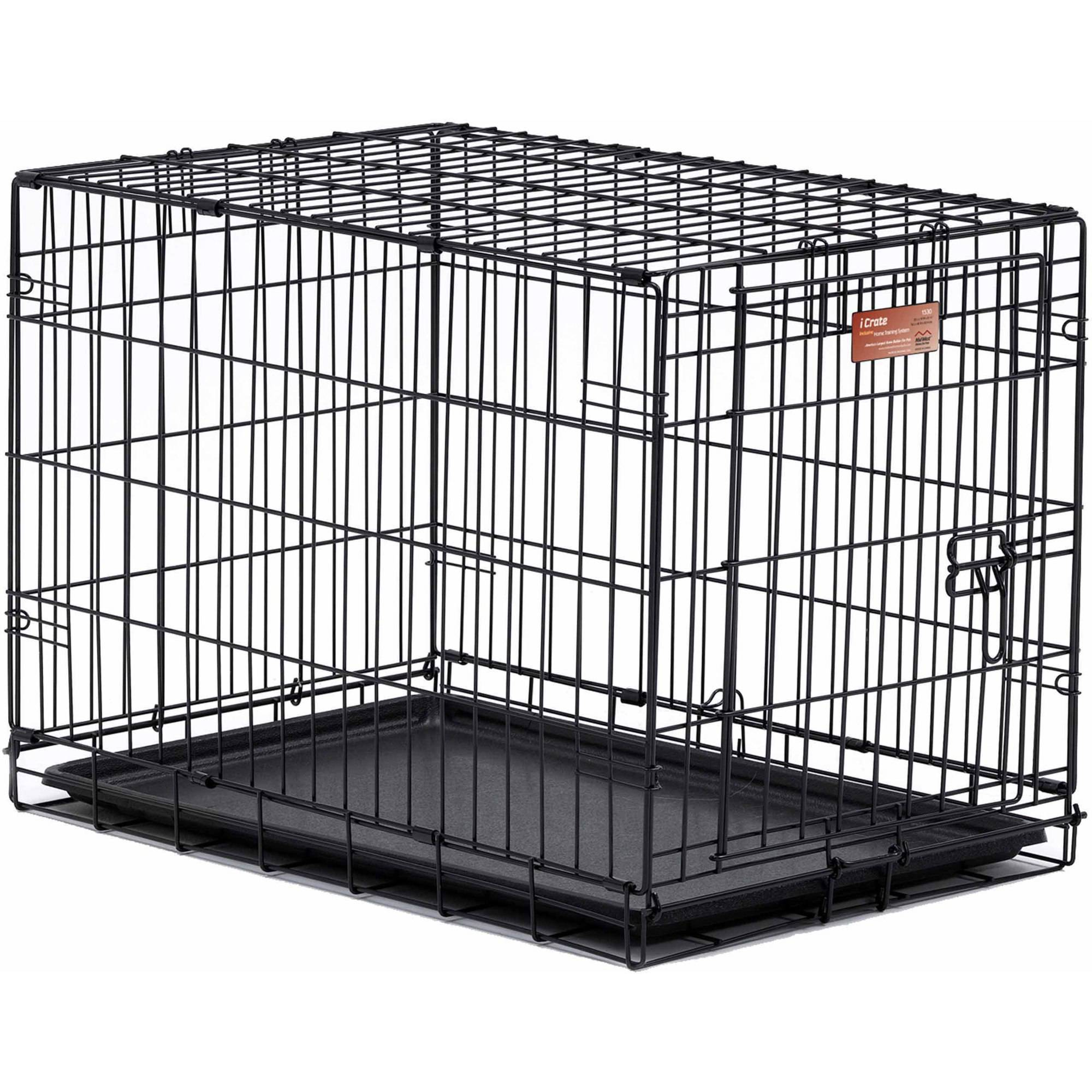 """Midwest 36"""" iCrate Dog Crate"""
