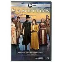 Sanditon (Masterpiece) (DVD)
