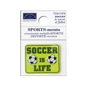 Karen Foster Sticker Sports-ment Soccer