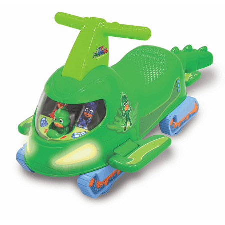 Sleep Mobile (PJ Masks Gekko Mobile Ride On)