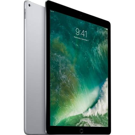 Refurbished Apple iPad Pro (12.9