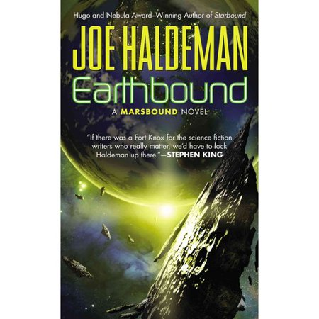 Earthbound by