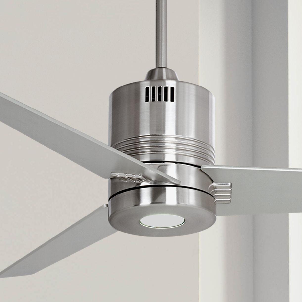 "44"" Casa Vieja Modern Industrial Ceiling Fan with Light ..."