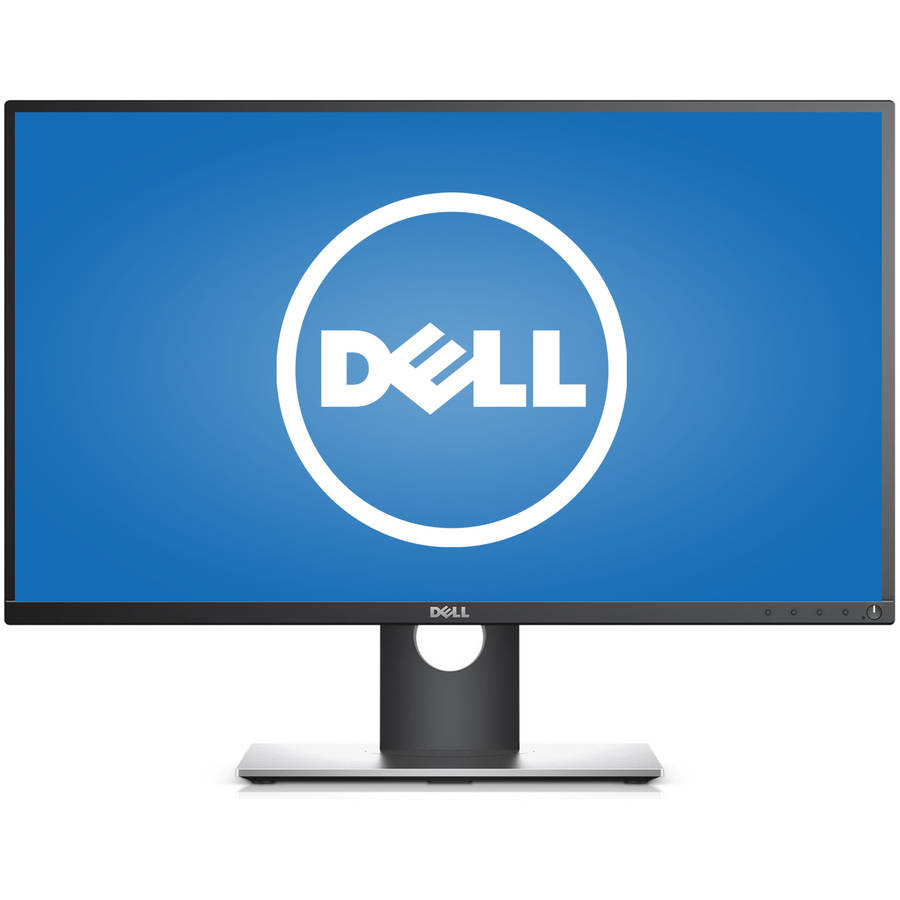 Dell P2217H - LED monitor - Full HD (1080p) - 22