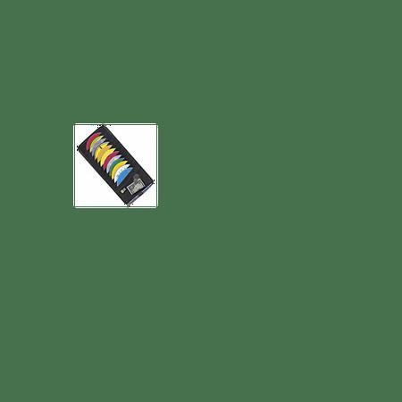 Case Logic 12-CD Black Automotive Visor