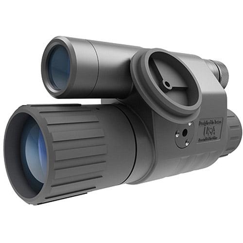 Bering Optics Wake 2 Gen1 Compact Night Vision Monocular, 2.5 x 40 by Bering Optics