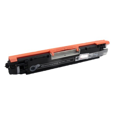 1 Pack New Compatible with HP CE310A Toner Cartridge for HP Used 126A CE310 CE310A CP1020 CP1025