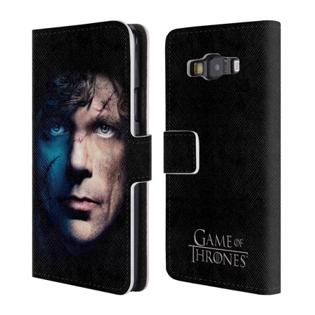 Official Hbo Game Of Thrones Valar Morghulis Leather Book Wallet Case Cover For Samsung Phones 2