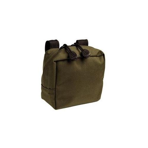 Uncle Mike's Law Enforcement GP / Utility Pouch, Small - OD Green