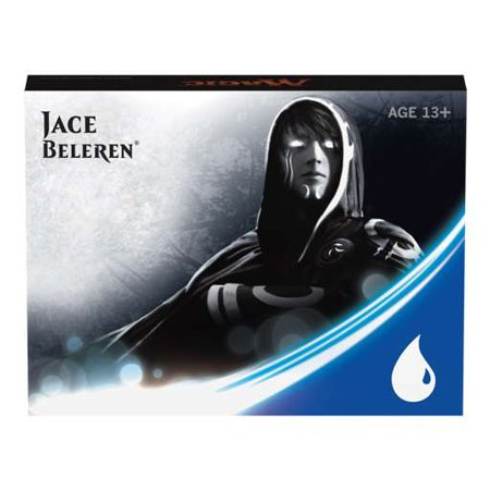 MtG Magic Origins Jace Beleren Pre-Release Kit [Possible Jace, Vryn's Prodigy (Origin Of Wizards)