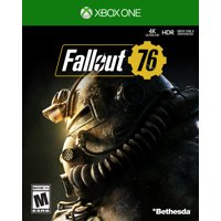 Fallout 76 for Xbox One by Bethesda