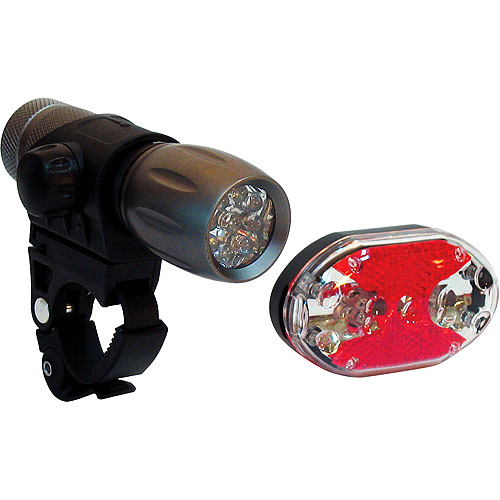 Zefal LED+ Light Set, 5620