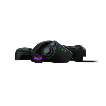 864ff0c149c Razer Tartarus V2 Chroma - Ergonomic Mecha-Membrane Gaming Keypad -  Walmart.com