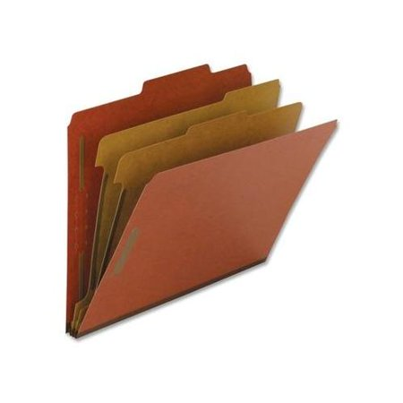 Nature Saver Classification Folder NAT01051