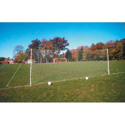 Goal Sporting Goods PowerGoal Trainer Soccer Rebounder - 24' x 8'