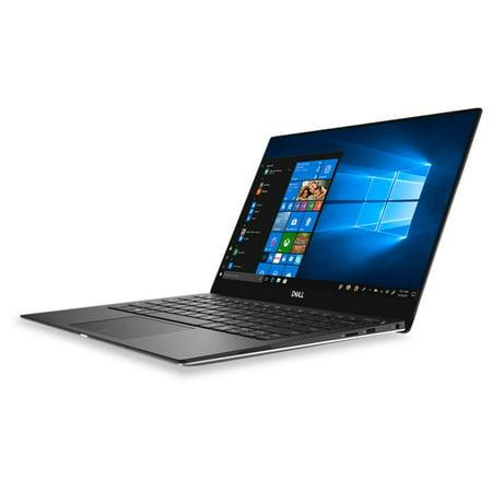 "Dell XPS 13 9370 Laptop, 13.3"", Intel® Core™ i5-8250U, Intel® UHD Graphics 620, 128GB SSD, 8GB RAM, XPS9370-5156SLV-PUS"