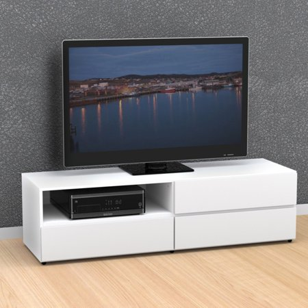 Nexera BLVD TV Stand for TVs up to 60