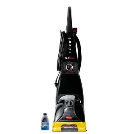 Bissell Proheat Advanced Full Size Carpet Cleaner With