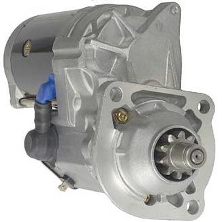 NEW STARTER MOTOR FITS CLARK SKID STEER LOADER 863 863H 873 DEUTZ 6667825 228000-5730