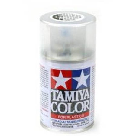 2022 Lacquer (Tamiya TS-13 Clear Spray Lacquer )