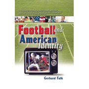 Football and American Identity - eBook