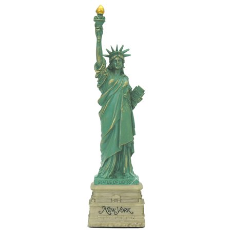 Statue of Liberty Statue New York Base 15 - Statue Of Liberty Flame