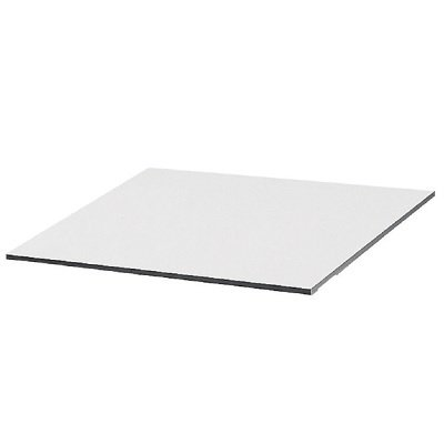 TABLE TOP VISTA DRAFTING/ DRAWING BOARD, WHITE - image 1 de 1