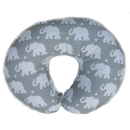 Pam Grace Creations Indie Elephant Boppy Cover