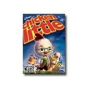 Disney's Chicken Little - Win - CD