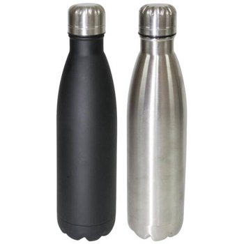2-Pack Mainstays 17oz Double Wall Vacuum Water Bottle