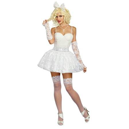 Women's Boy Toy Babe Costume - Barbarian Babe Halloween Costume
