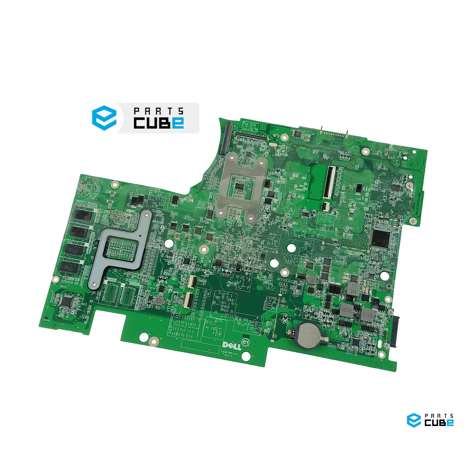 For DELL XPS L702X Intel Motherboard w// NVIDIA GT-555M 3GB DAGM7MB1AE1 YW4W5