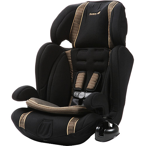 Safety 1st  -  Apex 65 Booster Car Seat, Milan