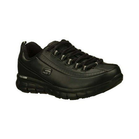 Women's Skechers Work Relaxed Fit Sure Track Trickel